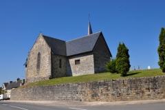 Chapelle de Montéglise