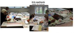 Arts appliqués 2019