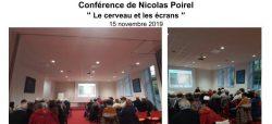 Conférence Nov2019